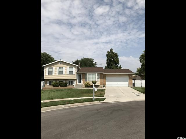 6066 W HOLLYBERRY CIR Murray, UT 84123 - MLS #: 1472263