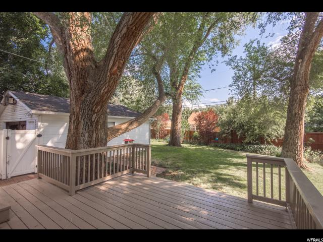 1864 E DOWNINGTON AVE Salt Lake City, UT 84108 - MLS #: 1472264