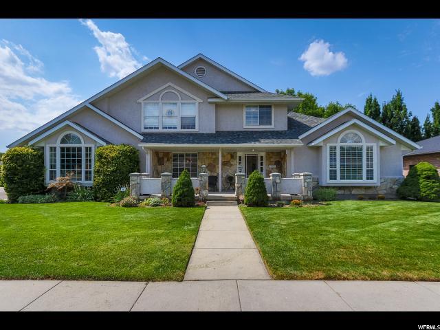 Additional photo for property listing at 4350 WINDER MEADOW Circle 4350 WINDER MEADOW Circle Salt Lake City, Юта 84124 Соединенные Штаты