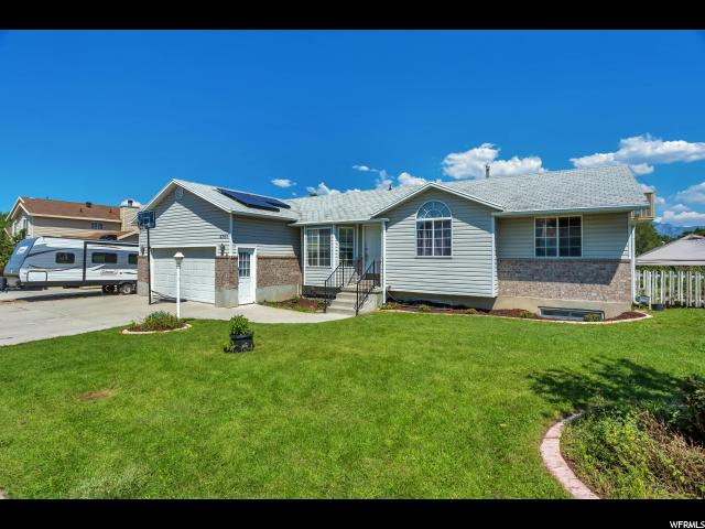 4365 S MAIDIE LN, West Valley City UT 84119