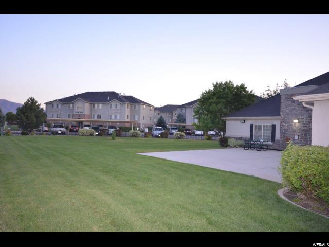 Additional photo for property listing at 1768 W 1300 S 1768 W 1300 S Unit: 107 Springville, Utah 84663 United States