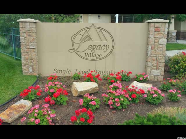 3529 W GREEN SPRINGS LN Unit LOT 6 Taylorsville, UT 84129 - MLS #: 1472295