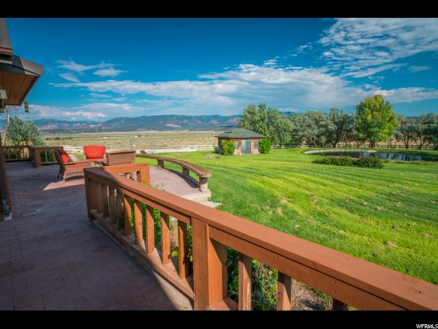8097 W 2000 Cedar City, UT 84720 - MLS #: 1472298