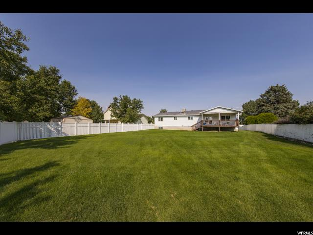 6354 CLAY PARK DR Murray, UT 84107 - MLS #: 1472304