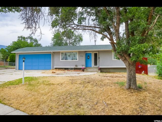 10518 S GODATIA CIR Sandy, UT 84094 - MLS #: 1472305