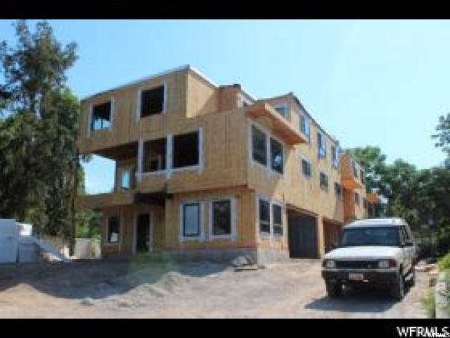 55 S 800 Salt Lake City, UT 84102 - MLS #: 1472307