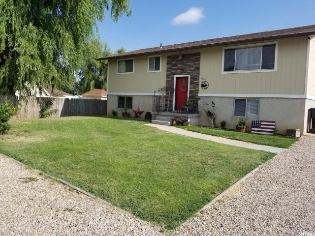 4609 W 2200 Plain City, UT 84404 - MLS #: 1472310