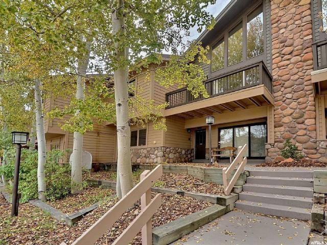 共管式独立产权公寓 为 销售 在 1510 DEER VALLEY Drive 1510 DEER VALLEY Drive Unit: 24 Deer Valley, 犹他州 84060 美国