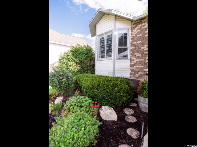 522 E 1250 Kaysville, UT 84037 - MLS #: 1472323