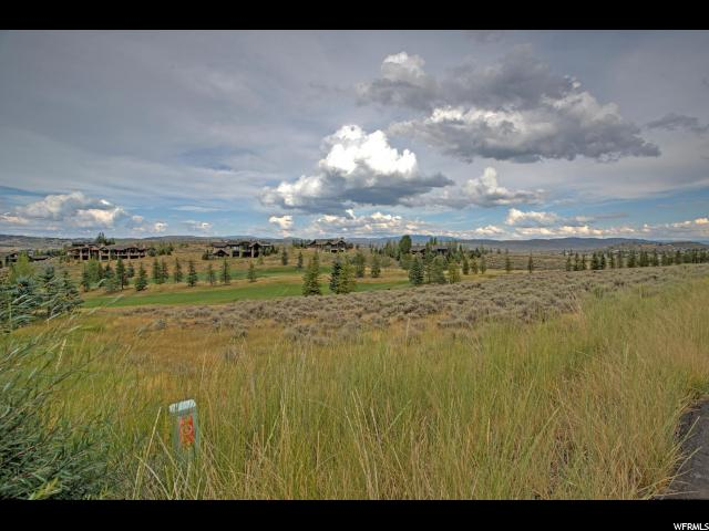 590 HOLLYHOCK Park City, UT 84098 - MLS #: 1472324