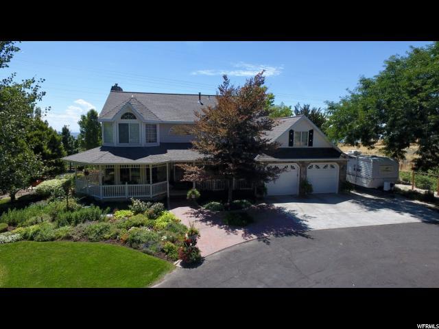 Single Family for Sale at 755 BURNHAM Drive 755 BURNHAM Drive Pleasant View, Utah 84414 United States