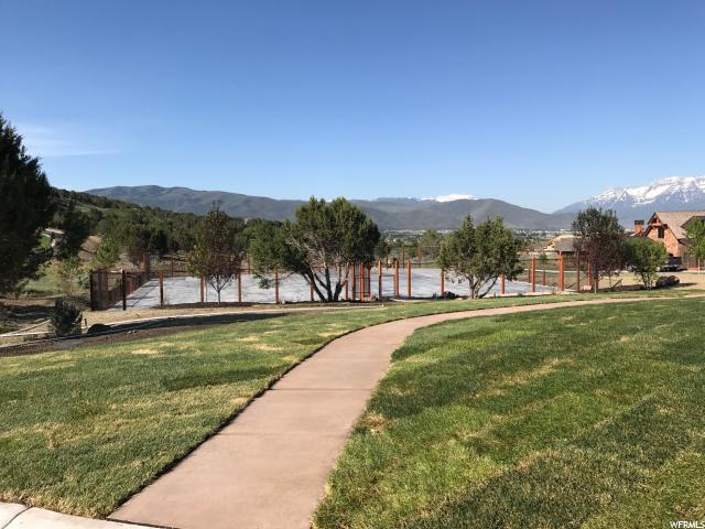 Additional photo for property listing at 2366 E FLAT TOP MOUNTAIN Drive 2366 E FLAT TOP MOUNTAIN Drive Heber City, Юта 84032 Соединенные Штаты