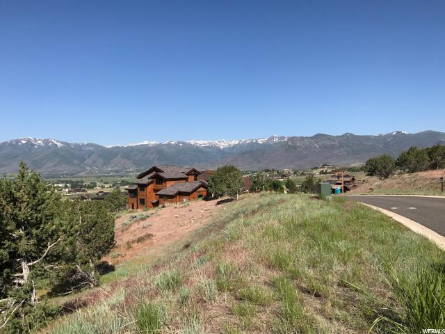 2366 E FLAT TOP MOUNTAIN DR Heber City, UT 84032 - MLS #: 1472329