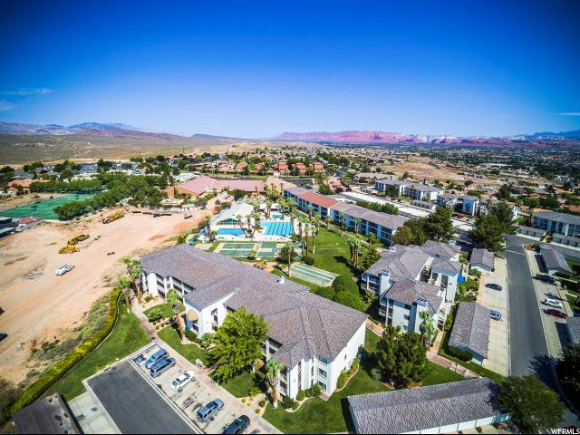 Condominio por un Venta en 1845 W CANYON VIEW Drive 1845 W CANYON VIEW Drive Unit: 1425 St. George, Utah 84770 Estados Unidos