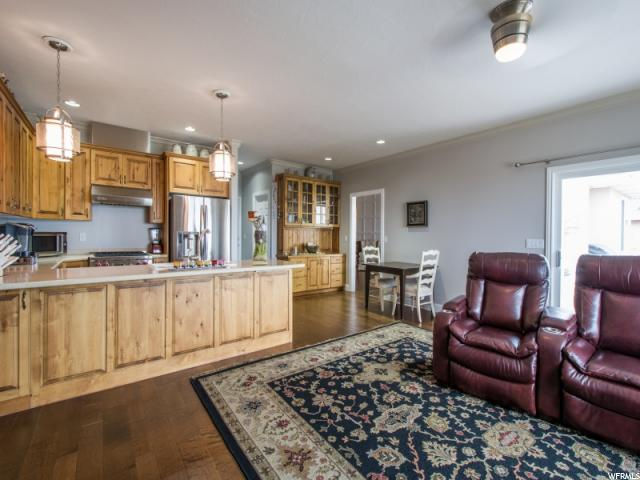 373 E BRAYDEN WAY Draper, UT 84020 - MLS #: 1472345