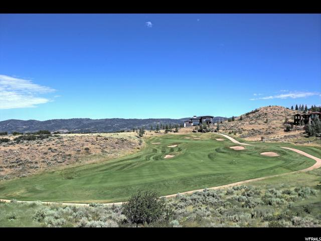 8531 N RANCH GARDEN RD Park City, UT 84098 - MLS #: 1472346