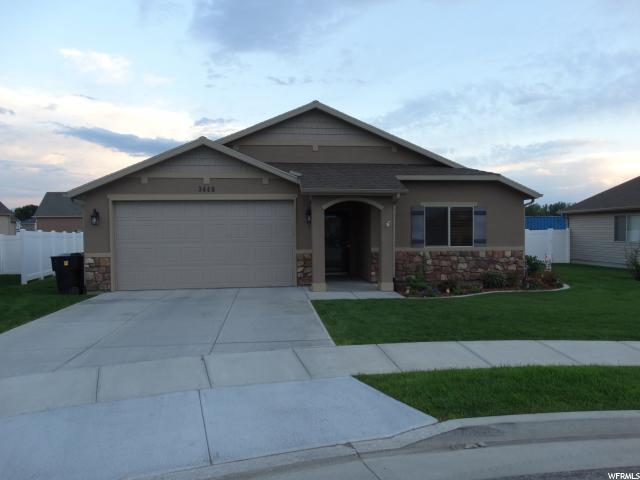 3449 W 3050 Plain City, UT 84404 - MLS #: 1472349