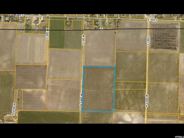 Terreno por un Venta en 6600 N 6400 W Newton, Utah 84327 Estados Unidos