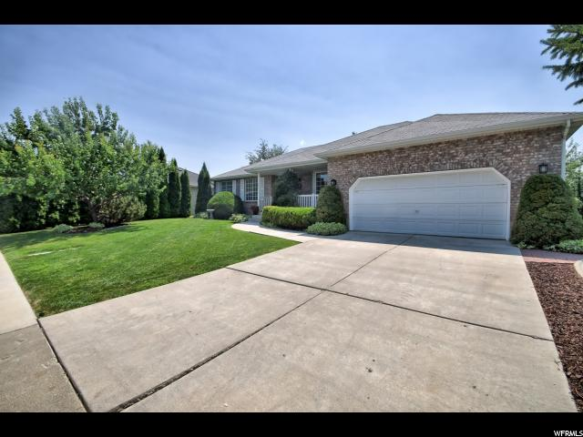 1282 E 150 Spanish Fork, UT 84660 - MLS #: 1472356