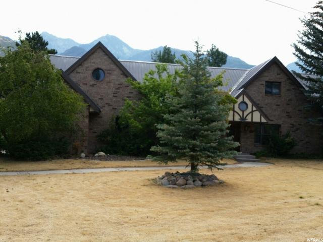 3240 MCNEILL CIR Sandy, UT 84093 - MLS #: 1472357