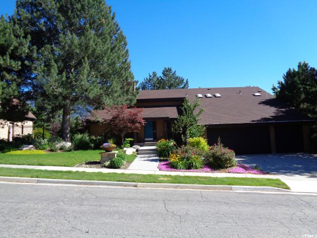 3388 E STONEHILL LN Cottonwood Heights, UT 84121 - MLS #: 1472364