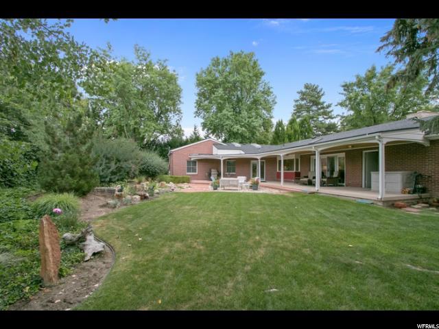 1637 E ORCHARD DR Salt Lake City, UT 84106 - MLS #: 1472378