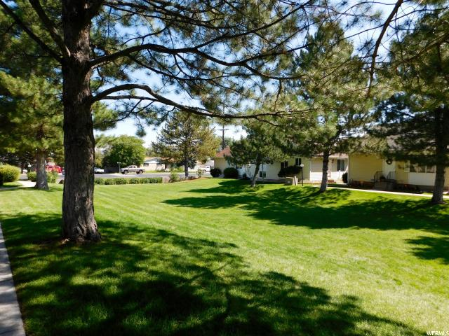 4123 S MIDDLEPARK LN West Valley City, UT 84119 - MLS #: 1472385