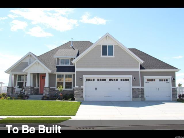 Один семья для того Продажа на 3501 N 700 W 3501 N 700 W Unit: 22 Lehi, Юта 84043 Соединенные Штаты