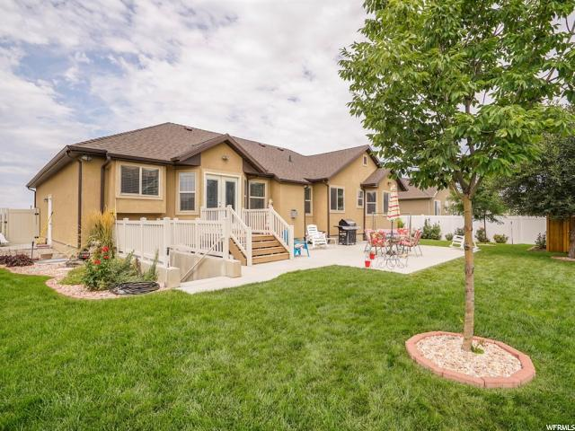 2398 N CRANEFIELD Clinton, UT 84015 - MLS #: 1472391