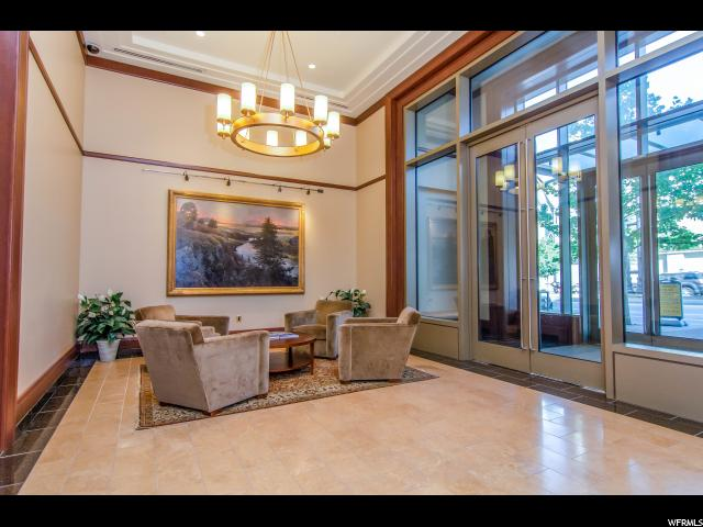 Additional photo for property listing at 55 W SOUTH TEMPLE Street 55 W SOUTH TEMPLE Street Unit: 205 Salt Lake City, Utah 84101 États-Unis