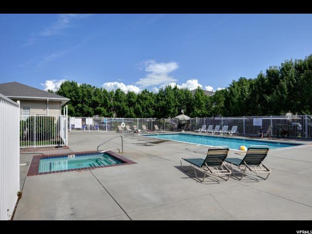 3861 S CANYON RIVER WAY Unit 2 South Salt Lake, UT 84119 - MLS #: 1472401