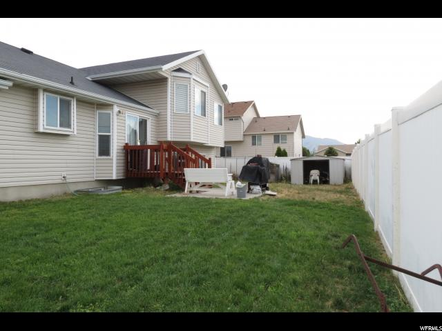 5878 W 3315 West Valley City, UT 84128 - MLS #: 1472408