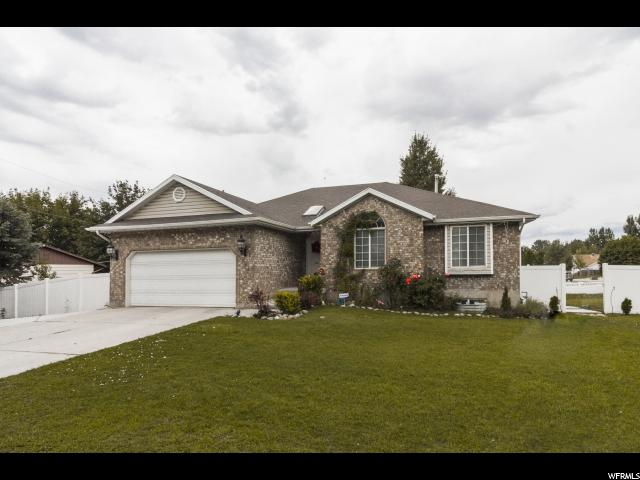 591 N 600 Pleasant Grove, UT 84062 - MLS #: 1472410