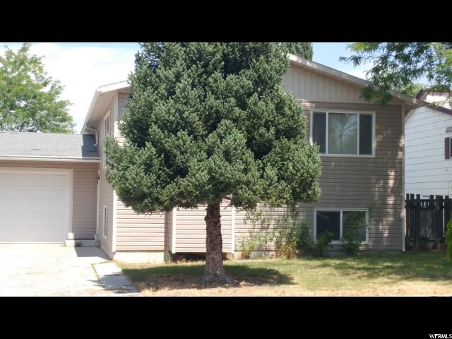 Single Family for Sale at 905 W 370 S Logan, Utah 84321 United States