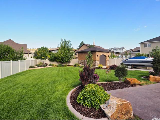 Additional photo for property listing at 11124 HAMPTON WAY  South Jordan, Utah 84009 États-Unis