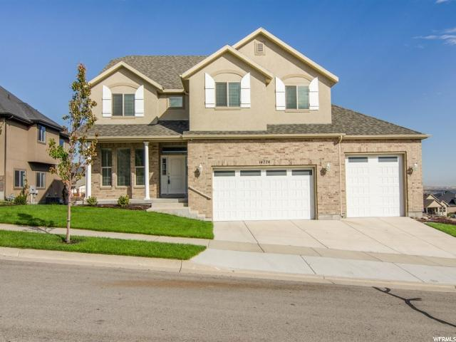 Additional photo for property listing at 14774 S BRIAR PARK Road  Herriman, Utah 84096 Estados Unidos