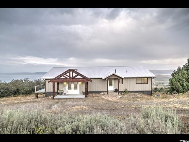 Additional photo for property listing at 2806 S PANORAMA Drive 2806 S PANORAMA Drive Garden City, Utah 84028 United States