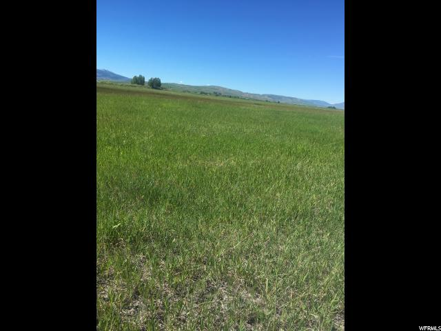 Farm / Ranch / Plantation للـ Rent في PETERSON PETERSON Paris, Idaho 83261 United States