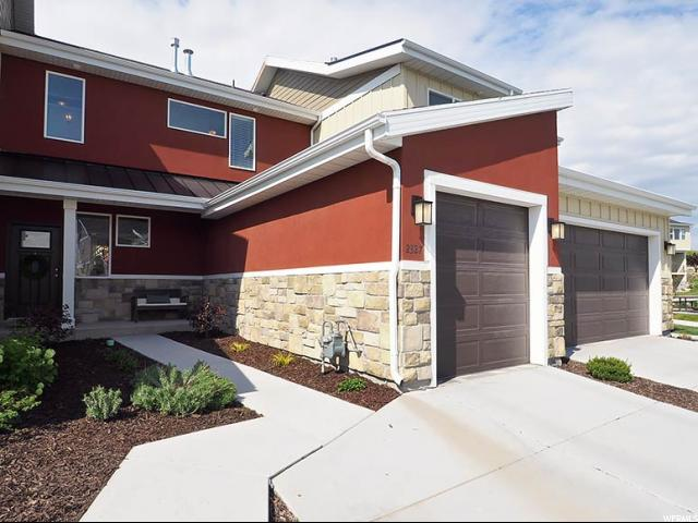 Additional photo for property listing at 2327 S LONG Drive 2327 S LONG Drive Unit: 3E Saratoga Springs, Utah 84045 Estados Unidos