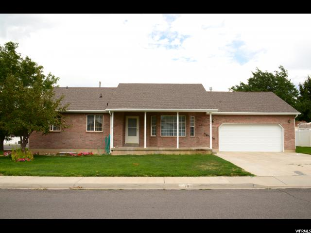 Single Family for Sale at 788 E 820 S 788 E 820 S Spanish Fork, Utah 84660 United States