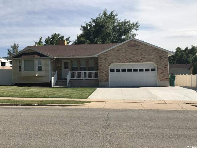 Single Family for Sale at 1140 E 1350 N 1140 E 1350 N Layton, Utah 84040 United States