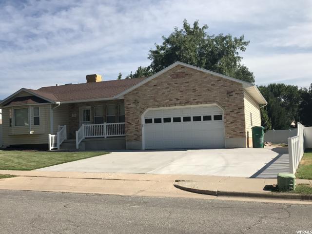Additional photo for property listing at 1140 E 1350 N 1140 E 1350 N Layton, Utah 84040 Estados Unidos