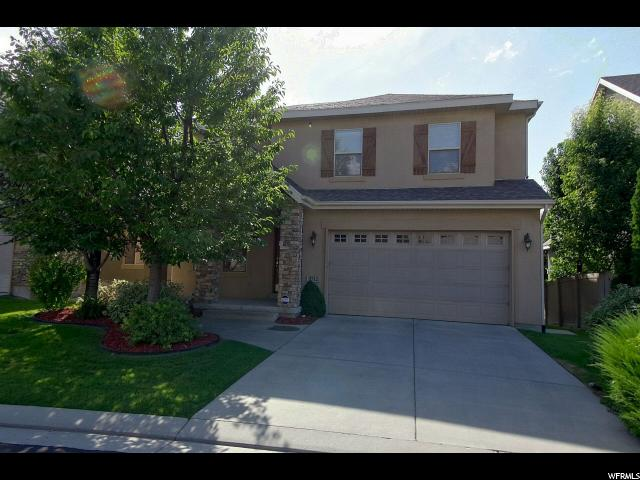Single Family for Sale at 9712 S BLUFFSIDE Drive Sandy, Utah 84092 United States