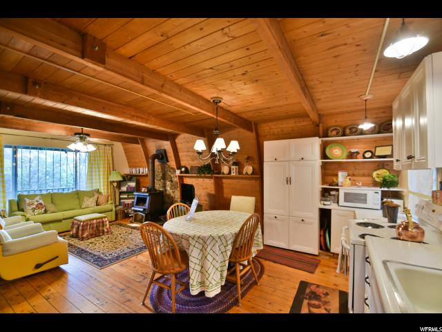 37 OAK LN Unit 37 Midway, UT 84049 - MLS #: 1472501
