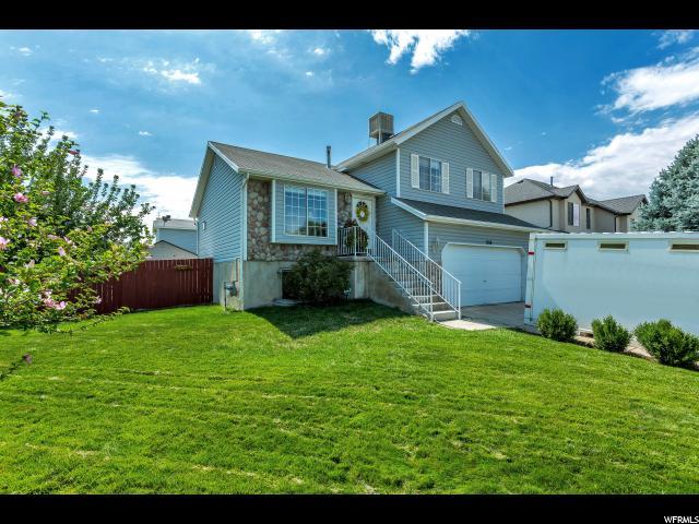 Single Family for Sale at 1156 N MORTON Drive Salt Lake City, Utah 84116 United States