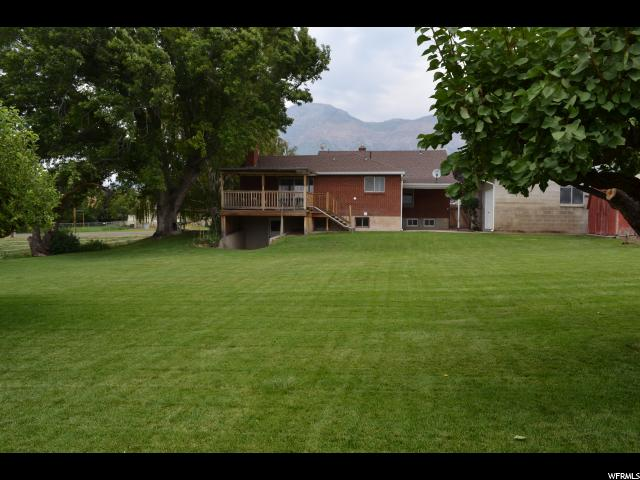 997 E 2600 North Ogden, UT 84414 - MLS #: 1472520