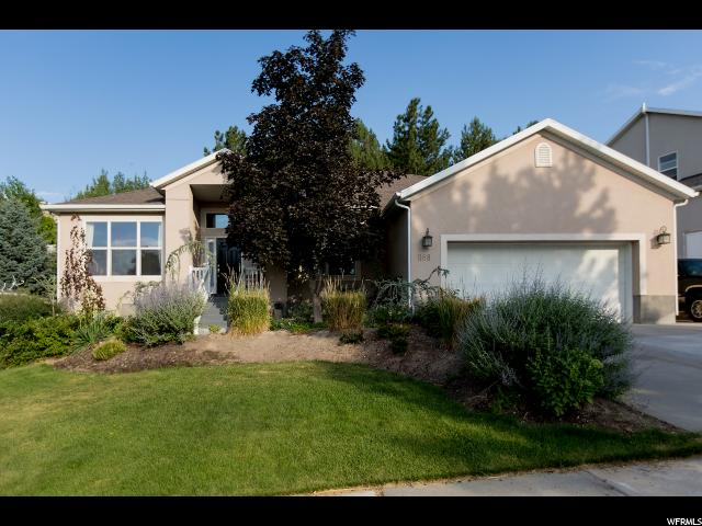Single Family for Sale at 1168 E HAWBERRY Road Draper, Utah 84020 United States