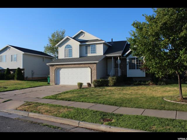 Single Family for Sale at 921 W 2350 N Layton, Utah 84041 United States