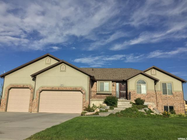 Single Family للـ Sale في 2659 N 3375 W Plain City, Utah 84404 United States