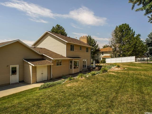 Additional photo for property listing at 188 W 3275 N 188 W 3275 N North Ogden, Utah 84414 United States